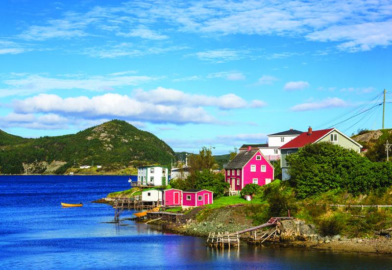 Credit: NewfoundlandTourism