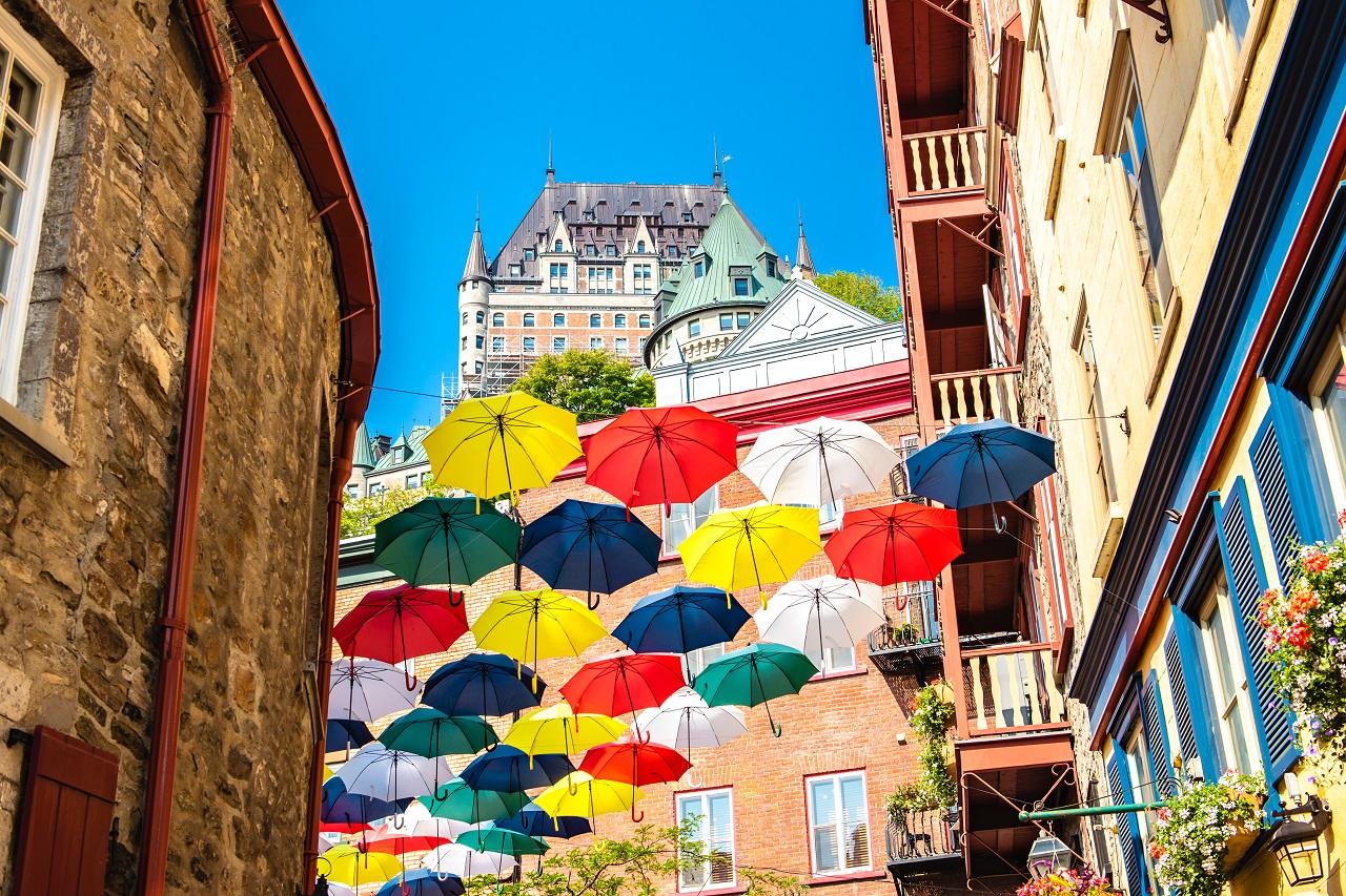 Québec City – 2022