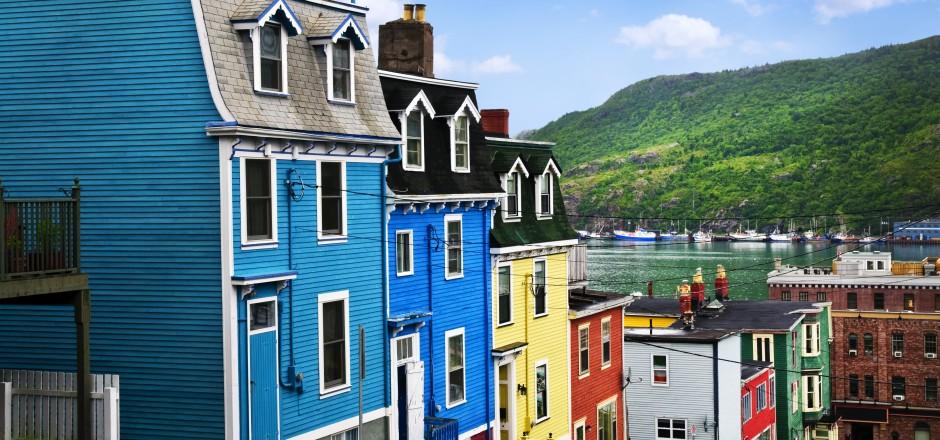 Newfoundland & Labrador – 2022