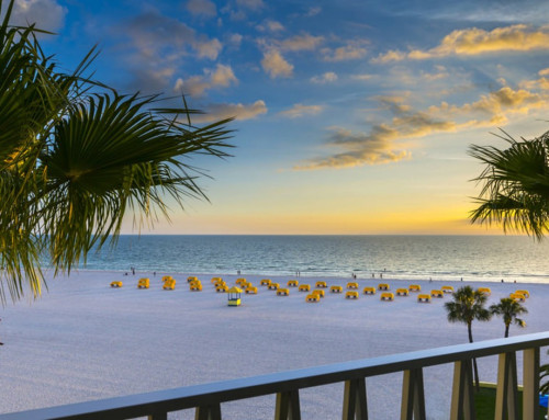 Alden Beach Resort Feb – Mar 2022