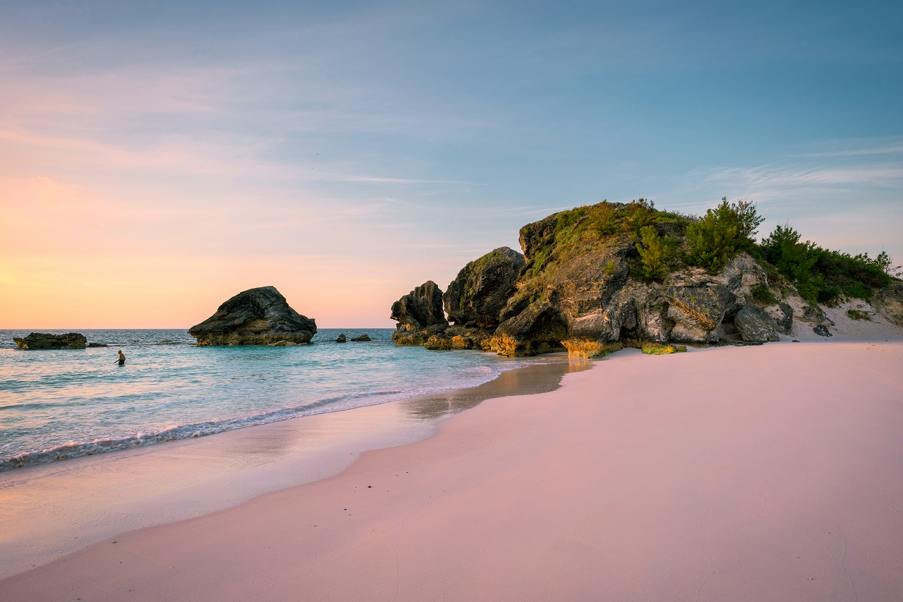 Bermuda Cruise May 2022