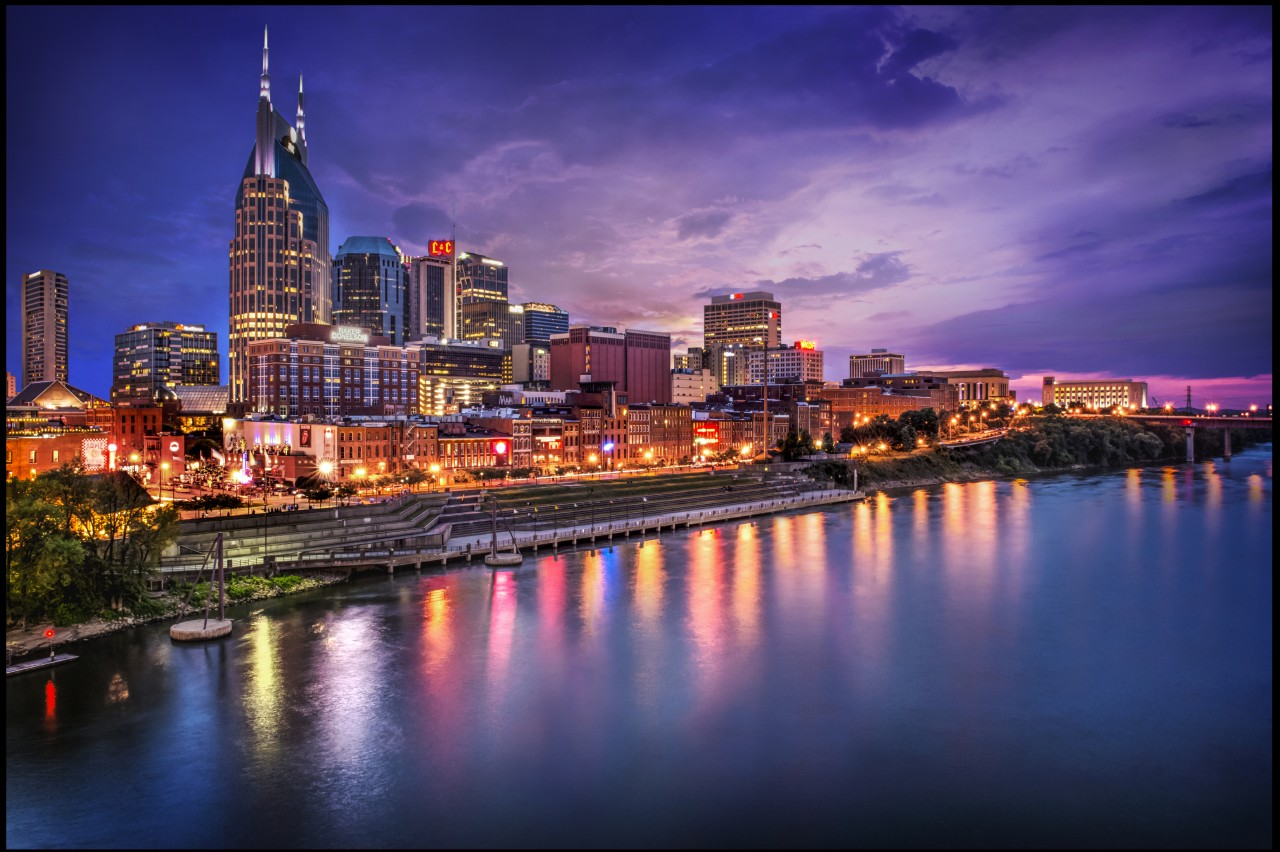 Nashville, Memphis, and Branson – May 2022