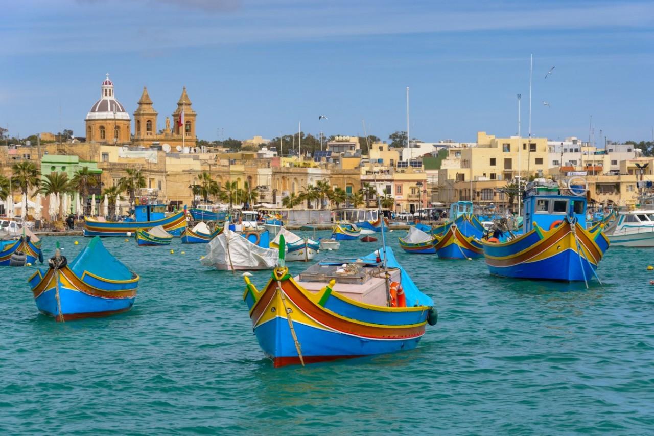 Malta, October 2022