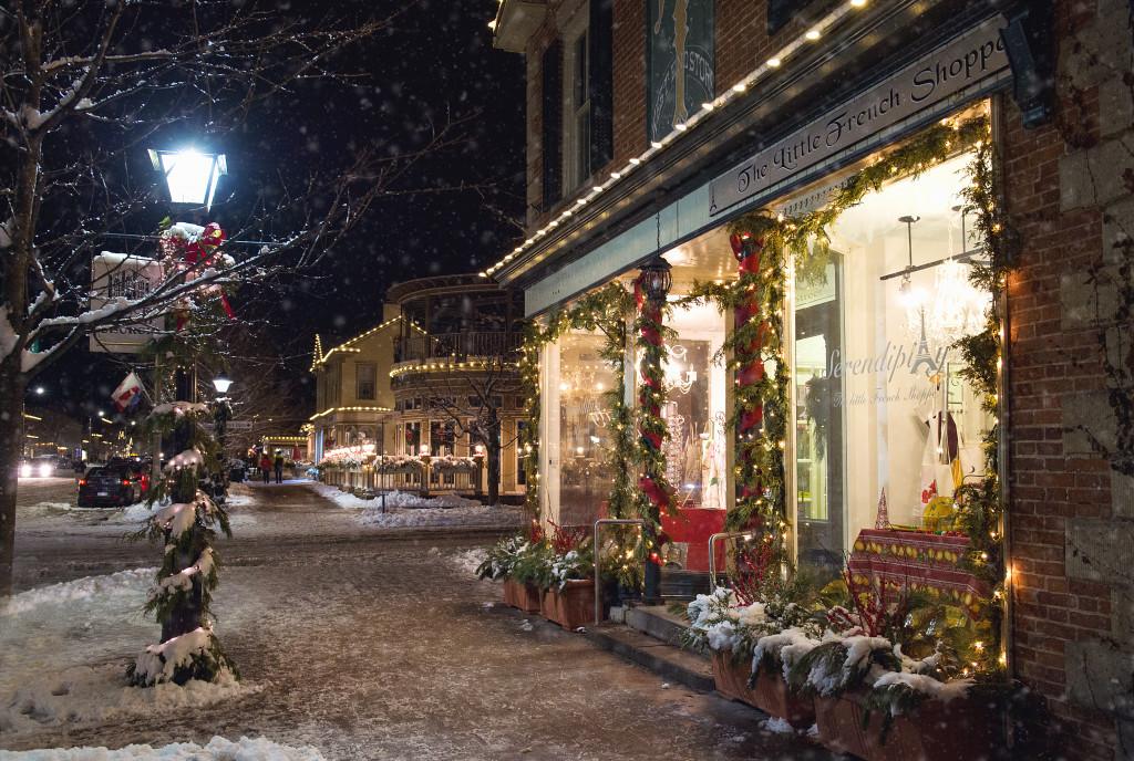 Niagara-Christmas Magic – November, 2021