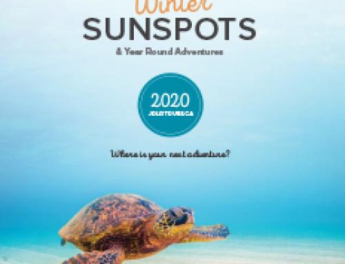 2020 Sunspots Brochure