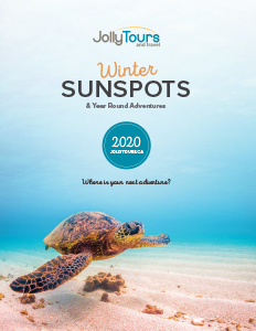 2020 Sunspots Brochure