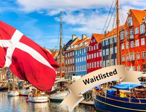 Northern Europe, Land & Cruise Tour- September 2022