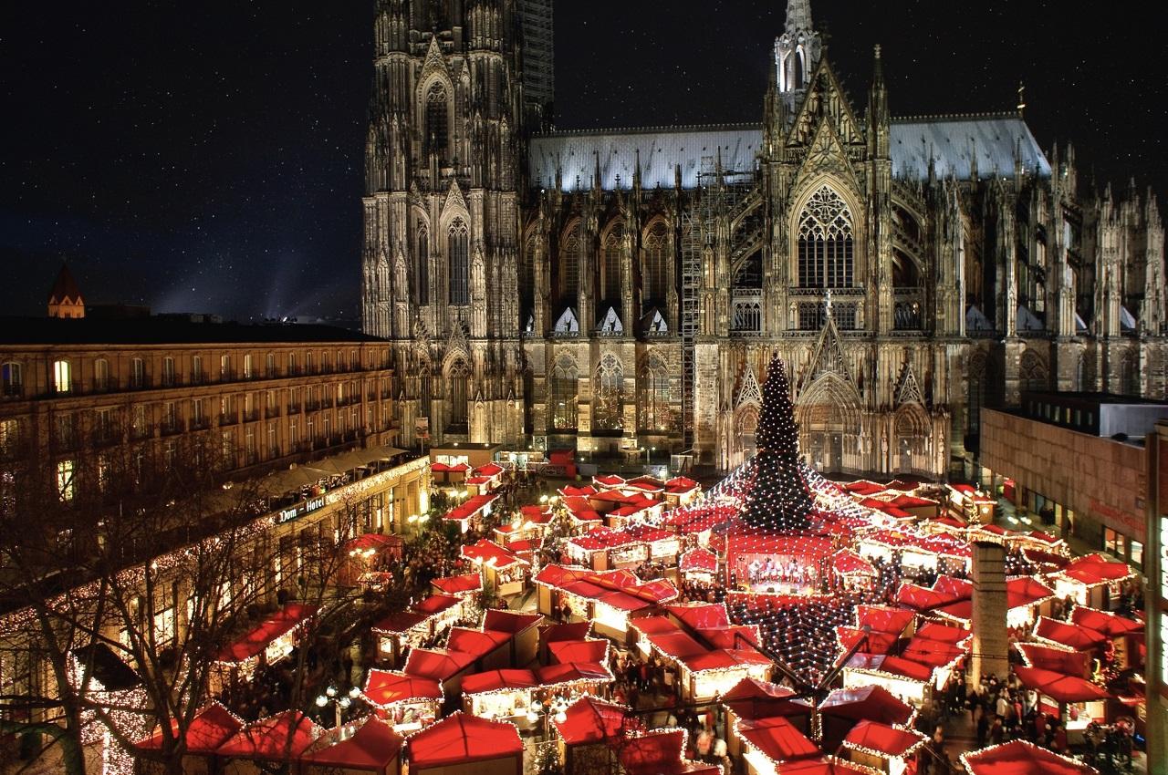 Christmas Markets on the Rhine River – Nov 2022